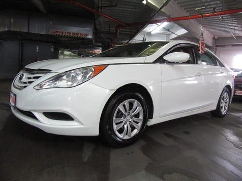 2011 Hyundai Sonata for sale in New York, NY
