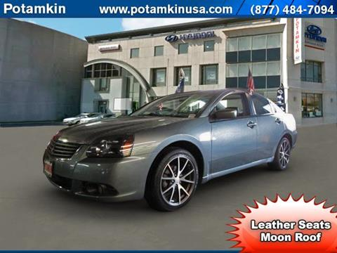 2009 Mitsubishi Galant for sale in New York NY