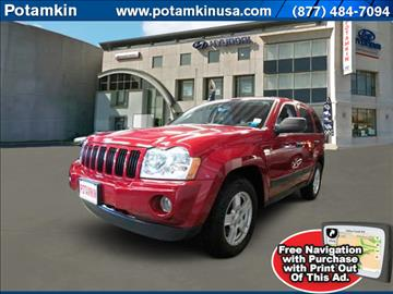 2005 Jeep Grand Cherokee for sale in New York, NY