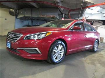 Hyundai Sonata For Sale Carsforsale Com