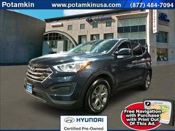 2016 Hyundai Santa Fe Sport for sale in New York, NY