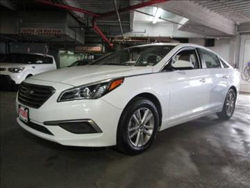 2016 Hyundai Sonata for sale in New York, NY
