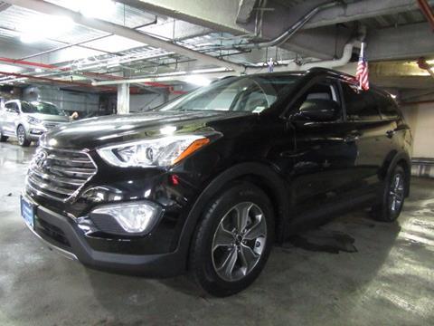2014 Hyundai Santa Fe for sale in New York, NY