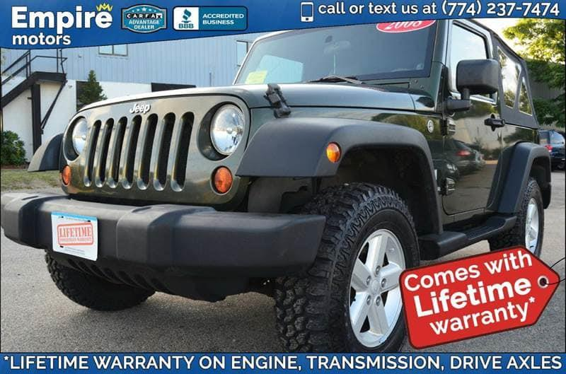 Cars for sale in canton ma for Done deal motors canton ma
