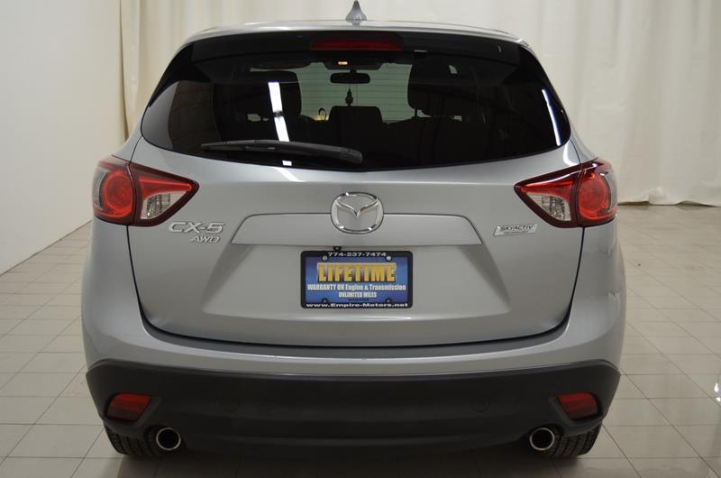 Mazda Used Cars Financing For Sale Canton Empire Motors - Mazda canton
