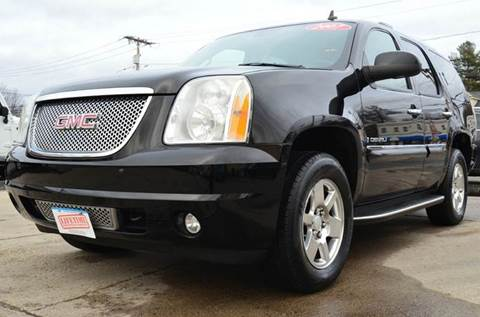 Gmc yukon for sale for Law motors sioux falls