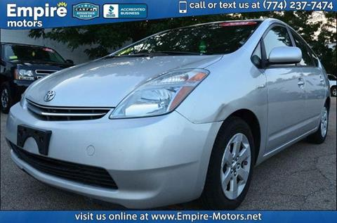 2006 Toyota Prius for sale in Canton, MA