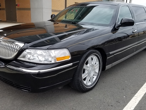 2006 Lincoln Town Car for sale in Vienna, VA