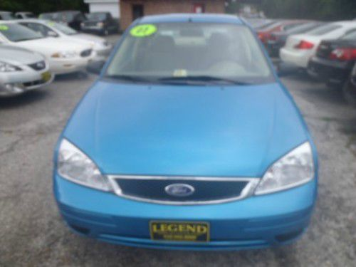 2007 Ford Focus for sale in Baltimore MD