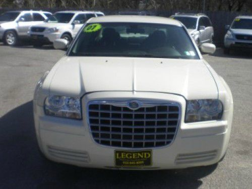 2007 Chrysler 300 for sale in Baltimore MD