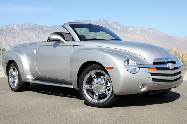 Used Chevrolet SSR for sale - Carsforsale.com