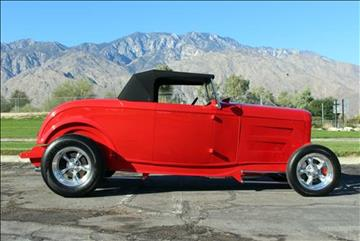 Cars for sale palm springs ca for Ford palm springs motors