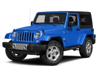 2015 Jeep Wrangler for sale in Anchorage AK