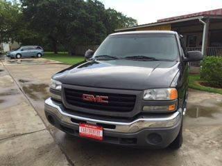 2005 GMC Sierra 1500 for sale in Clute, TX