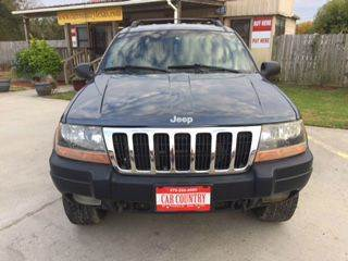 2001 Jeep Grand Cherokee for sale in Clute, TX