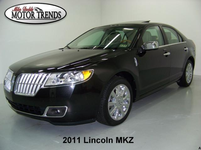 2011 Lincoln MKZ for sale in Alvin TX