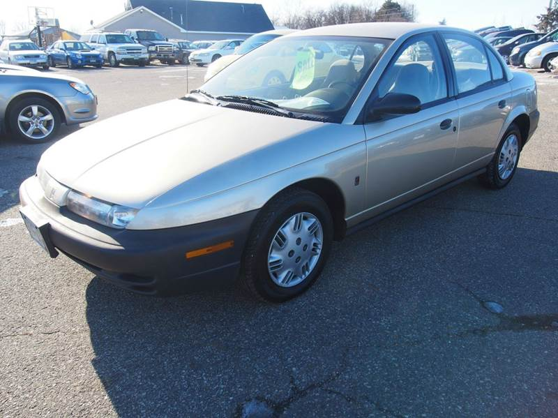 Saturn For Sale In Shakopee Mn