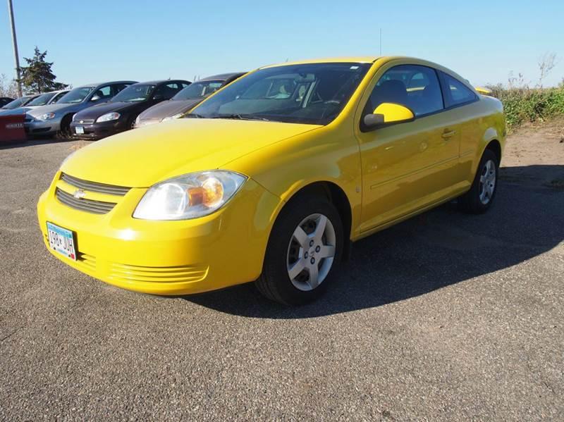 Chevrolet cobalt for sale in ionia mi for Quinn motors shakopee mn