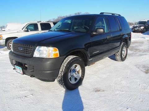 Ford explorer for sale shakopee mn for Quinn motors shakopee mn