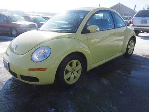 Volkswagen beetle for sale minnesota for Quinn motors shakopee mn