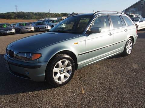 2002 BMW 3 Series for sale in Shakopee, MN