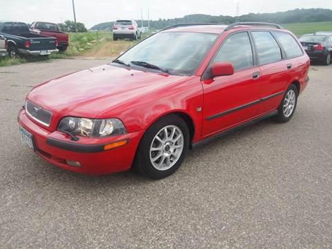 2002 volvo v40 for sale for Quinn motors shakopee mn