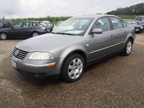 Volkswagen for sale shakopee mn for Quinn motors shakopee mn