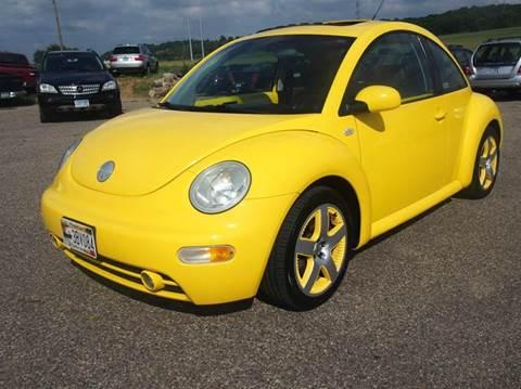 2002 Volkswagen New Beetle for sale in Shakopee, MN