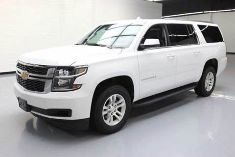 2017 Chevrolet Suburban for sale in Gulfport, MS