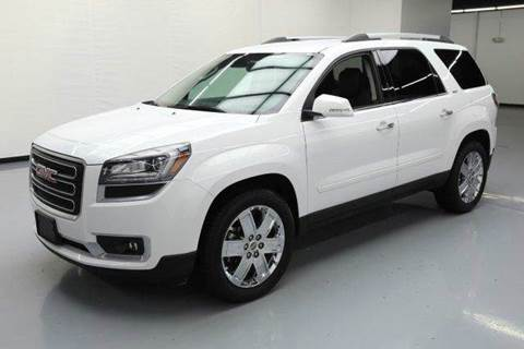 2017 GMC Acadia Limited for sale in Gulfport, MS