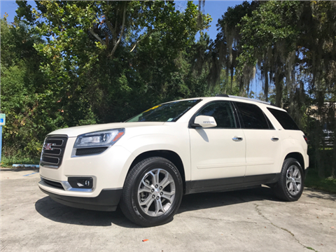 2014 GMC Acadia for sale in Gulfport, MS