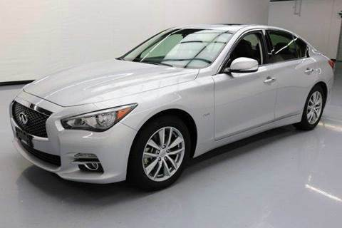 2017 Infiniti Q50 for sale in Gulfport, MS