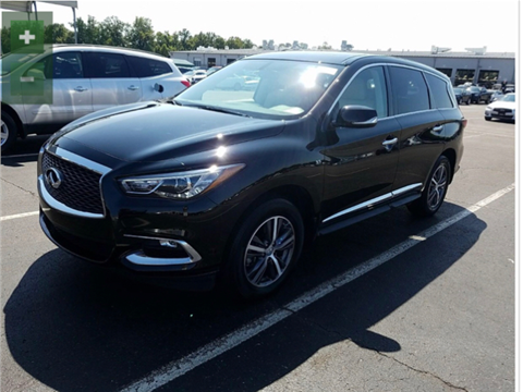 2017 Infiniti QX60 for sale in Gulfport, MS