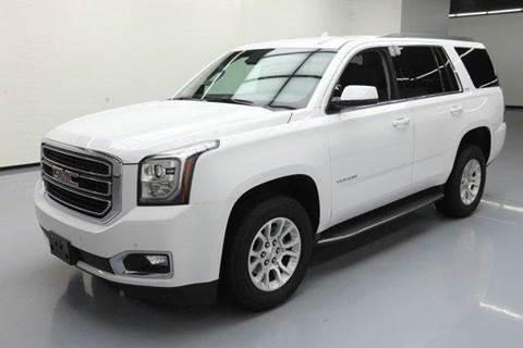 2017 GMC Yukon for sale in Gulfport, MS
