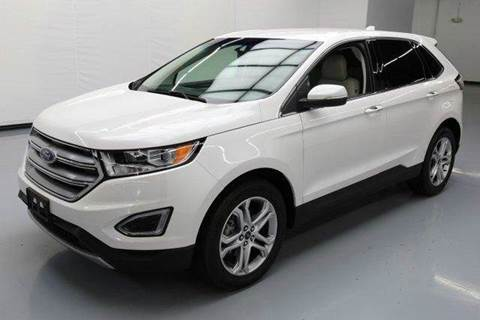 2017 Ford Edge for sale in Gulfport, MS