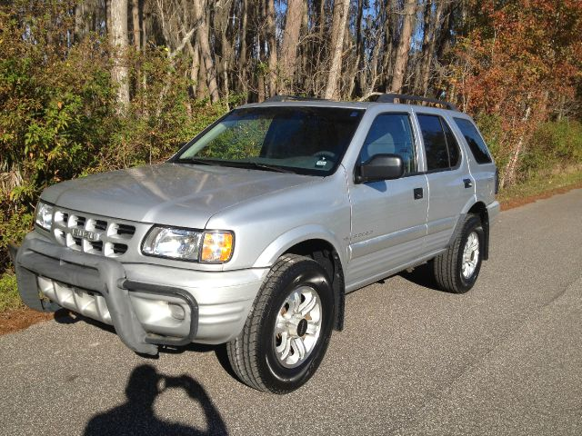 2000 Isuzu Rodeo for sale in Lutz FL