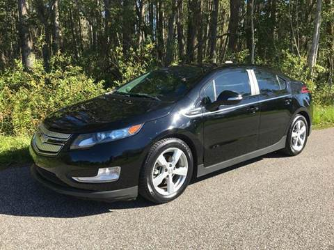2015 Chevrolet Volt for sale in Lutz, FL