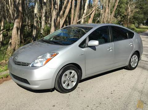 2009 Toyota Prius for sale in Lutz, FL