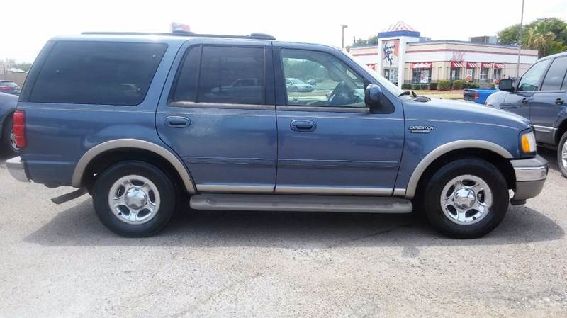 2002 Ford Expedition Eddie Bauer 2WD 4dr SUV - Corpus Christi TX
