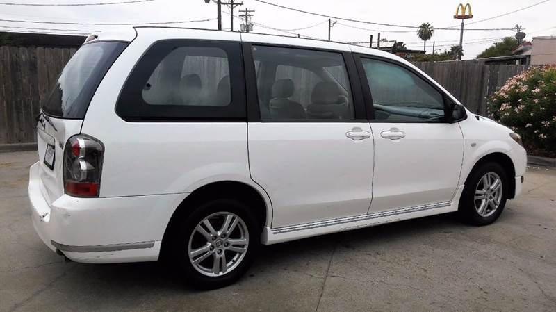 2005 Mazda MPV LX 4dr Mini-Van - Corpus Christi TX