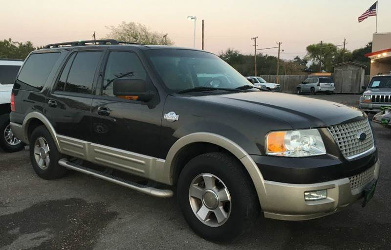 2006 ford expedition king ranch 4dr suv in corpus christi