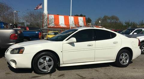 Pontiac for sale corpus christi tx for Triple r motors corpus christi tx