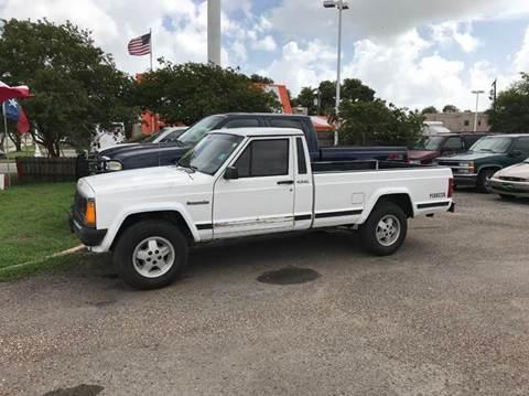 1989 Jeep Comanche for sale in Corpus Christi, TX