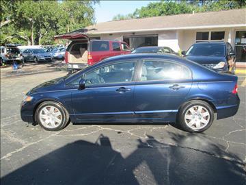 2010 Honda Civic for sale in Bradenton, FL