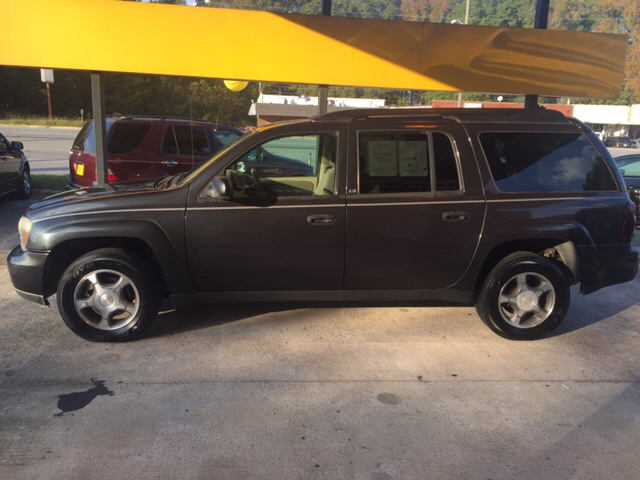 2004 Chevrolet TrailBlazer EXT LS 4dr SUV - Greenville NC