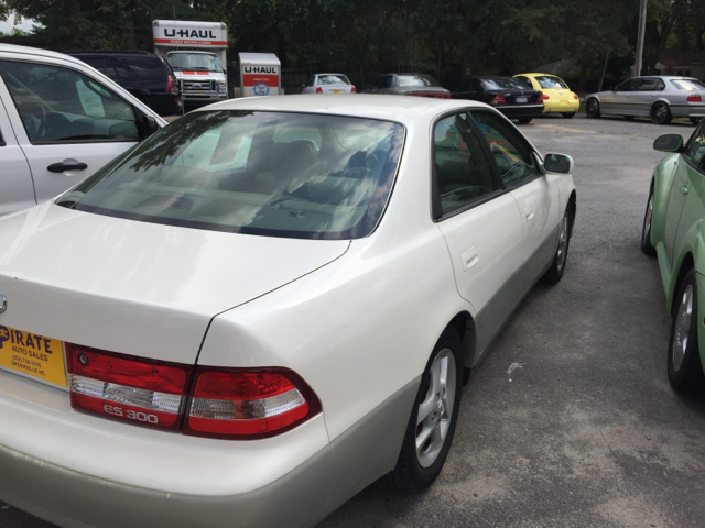 2001 Lexus ES 300 Base 4dr Sedan - Greenville NC