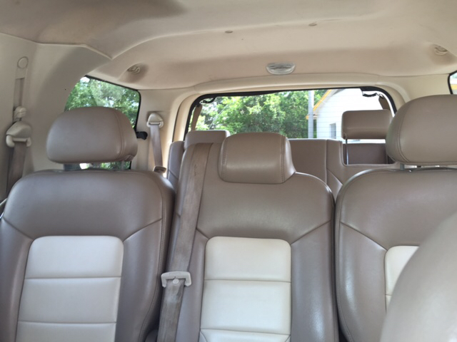2004 Ford Expedition Eddie Bauer 4WD 4dr SUV - Greenville NC