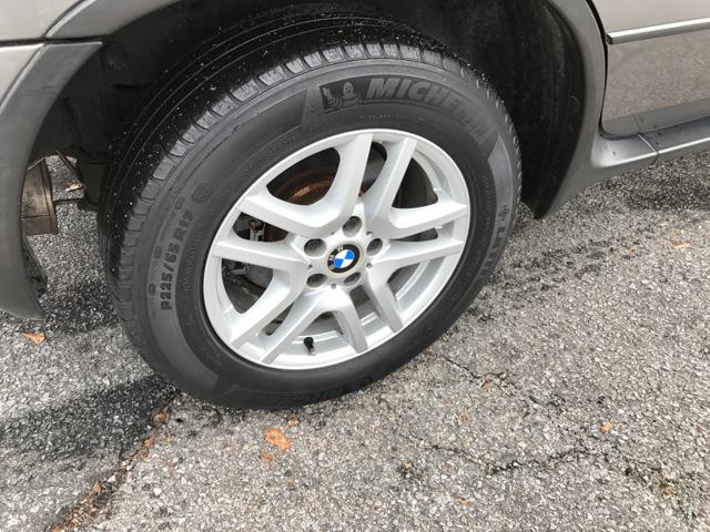 2005 BMW X5 3.0i AWD 4dr SUV - Greenville NC