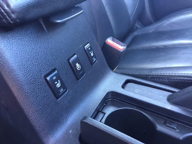 2007 Nissan Maxima 3.5 SE 4dr Sedan - Greenville NC