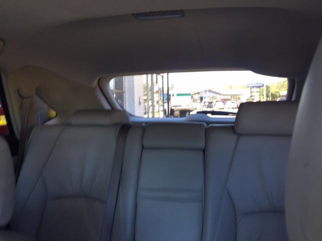 2007 Lexus RX 350 Base 4dr SUV - Greenville NC